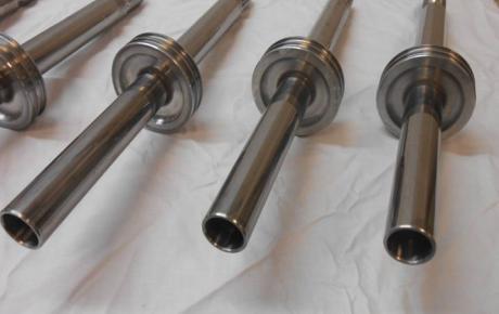 Projection HVOF carbure de tungsténe sur Piston Aileron, rectification (taux de portance, Rvk, Rpk, Rmr, etc...) et CND Ressuage fluo.jpg